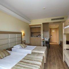 Отель Palmet Beach Resort 5* Стандартный номер с разными типами кроватей фото 5