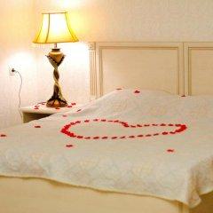 Galian Hotel 3* Номер Комфорт разные типы кроватей фото 5