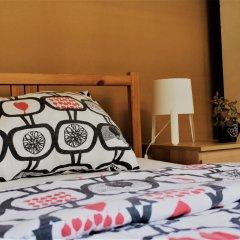 Moreto & Caffeto hostel удобства в номере