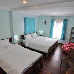 Отель Pier 42 Boutique Resort 3* Улучшенный номер с двуспальной кроватью фото 12