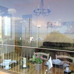 Отель Casa Vacanze Salerno Понтеканьяно гостиничный бар