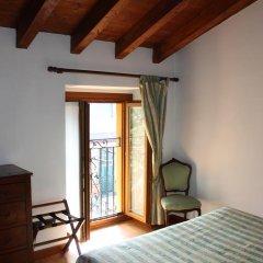 Hotel Centrale Bellagio 3* Стандартный номер фото 27