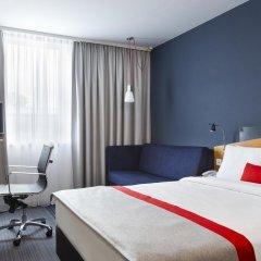 Отель Holiday Inn Express Dortmund 3* Стандартный номер с различными типами кроватей фото 3