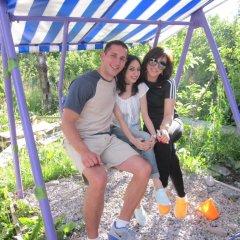 Отель Family Summer House On Cityline Армения, Ереван - отзывы, цены и фото номеров - забронировать отель Family Summer House On Cityline онлайн детские мероприятия