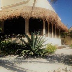 Отель Balamku Inn on the Beach