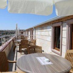 Ozsoy Apart Турция, Ургуп - отзывы, цены и фото номеров - забронировать отель Ozsoy Apart онлайн балкон