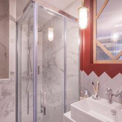 Handsome Hotel by Elegancia 3* Стандартный номер с различными типами кроватей фото 3