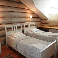 Гостиница Эко-парк Времена года Стандартный номер разные типы кроватей фото 3