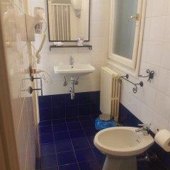 Отель RossoNegramaro Лечче ванная
