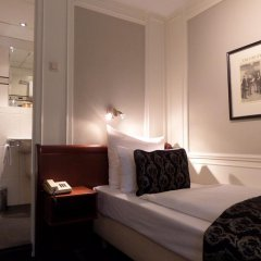 Apollofirst Boutique Hotel комната для гостей фото 4