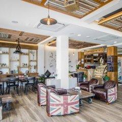 Отель Casa Bella Phuket Таиланд, Бухта Чалонг - отзывы, цены и фото номеров - забронировать отель Casa Bella Phuket онлайн гостиничный бар