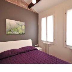 Отель Botteri Palace Apartments - Faville Италия, Венеция - отзывы, цены и фото номеров - забронировать отель Botteri Palace Apartments - Faville онлайн комната для гостей фото 3