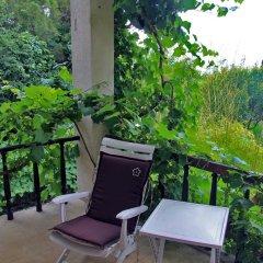 Отель Guest House Zora Болгария, Генерал-Кантраджиево - отзывы, цены и фото номеров - забронировать отель Guest House Zora онлайн балкон