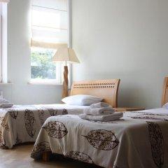 Апартаменты Park Apartment Lviv комната для гостей фото 3