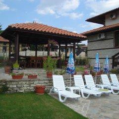 Отель Guest House Brezata - Betula Болгария, Ардино - отзывы, цены и фото номеров - забронировать отель Guest House Brezata - Betula онлайн бассейн