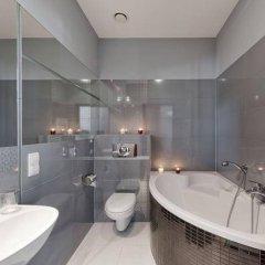Отель Aparts Bed & Breakfast 3* Апартаменты с различными типами кроватей
