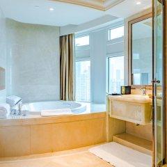 Radisson Blu Plaza Xing Guo Hotel 4* Стандартный номер с различными типами кроватей фото 4