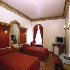 Sultanahmet Palace Hotel - Special Class 4* Стандартный номер с различными типами кроватей фото 9