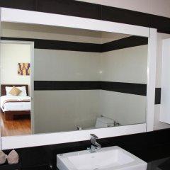 Отель Kamala Luxury villa ванная