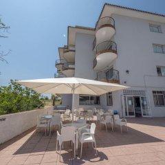 Отель Apartaments AR Muntanya Mar Испания, Бланес - отзывы, цены и фото номеров - забронировать отель Apartaments AR Muntanya Mar онлайн питание