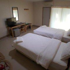 CK2 Hotel 3* Улучшенный номер с 2 отдельными кроватями фото 4