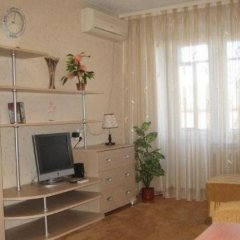Апартаменты Apartments Near Railway Station Пермь комната для гостей фото 2