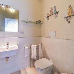 Отель La Terrazza Ареццо ванная