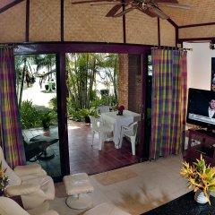 Отель Friendship Beach Resort & Atmanjai Wellness Centre 3* Люкс с двуспальной кроватью фото 5