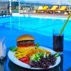 Volley Hotel Izmir Турция, Измир - отзывы, цены и фото номеров - забронировать отель Volley Hotel Izmir онлайн бассейн