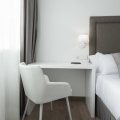 Отель Suite Home Sardinero 3* Улучшенный номер с различными типами кроватей фото 14
