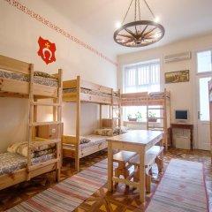 Cossacks Hostel комната для гостей