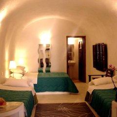 Отель Antithesis Caldera Cliff Santorini спа
