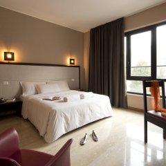 Oasi Village Hotel 3* Улучшенный номер фото 7