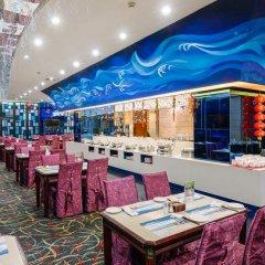 Отель Xiamen Harbor Hotel Китай, Сямынь - отзывы, цены и фото номеров - забронировать отель Xiamen Harbor Hotel онлайн питание фото 2
