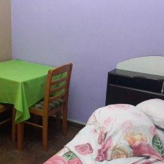 Отель Residencial Mãesidencial Mãe Lina Номер категории Эконом с различными типами кроватей фото 3
