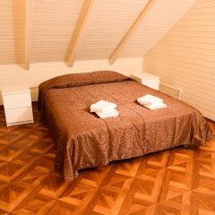 Валеско Отель & СПА Коттедж с различными типами кроватей фото 18
