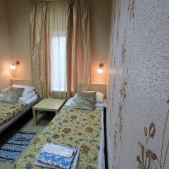 Мини-отель Кубань Восток Стандартный номер с двуспальной кроватью фото 24