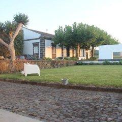 Отель Casa do Pico Arde