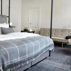 Hotel Danmark 4* Стандартный номер с двуспальной кроватью фото 3