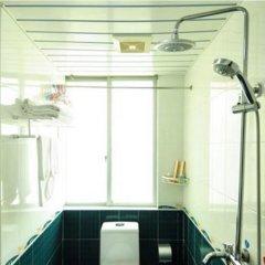 Sanya Kaidi Hotel ванная