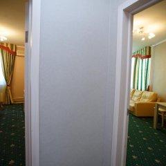 Гостиница Вояж Парк (гостиница Велотрек) 2* Люкс с различными типами кроватей