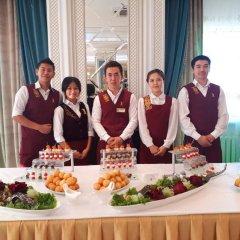 Гостиница Жумбактас Казахстан, Нур-Султан - 2 отзыва об отеле, цены и фото номеров - забронировать гостиницу Жумбактас онлайн питание фото 3