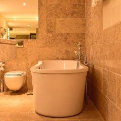 Pousada Castelo de Óbidos - Historic Hotel ванная фото 2