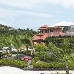 Отель Chomview Resort Ланта фото 11