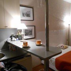 Апартаменты Komendantsky Apartment Санкт-Петербург в номере