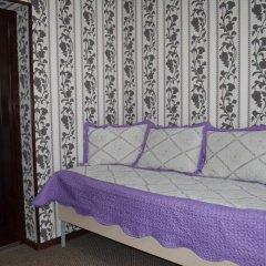 Гостиница Home Семейный номер Комфорт с разными типами кроватей фото 4
