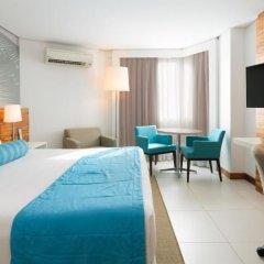 Отель Best Western PREMIER Maceió 4* Номер Делюкс с различными типами кроватей фото 5
