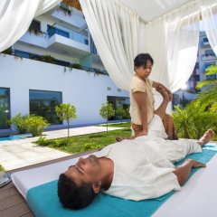 Q Spa Resort Турция, Сиде - отзывы, цены и фото номеров - забронировать отель Q Spa Resort онлайн спа фото 2