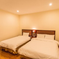 Sapa Family House Hotel 3* Номер Делюкс с различными типами кроватей