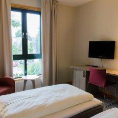 Отель Haukeland Hotel Норвегия, Берген - отзывы, цены и фото номеров - забронировать отель Haukeland Hotel онлайн комната для гостей